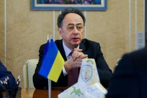 На Украине льют слезы из-за Крымского моста