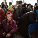 """Украина вошла в 30 самых """"старых"""" стран мира"""