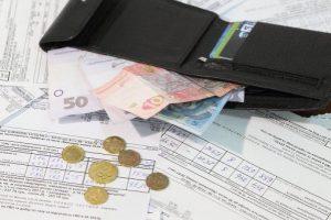 По требованию МВФ в Украине будет введена абонплата на газ и отопление