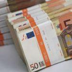 В Украине подскочил курс евро