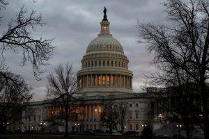 Палата представителей США приняла законопроект о поддержке кибербезопасности Украины
