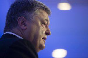 По делу Януковича допросят Порошенко