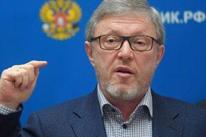 Явлинский подсчитал потери экономики РФ от санкций