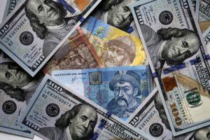 Госдолг Украины превысил 2 триллиона гривен