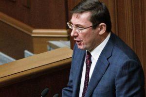 Генпрокурор Украины угрожает Савченко арестом