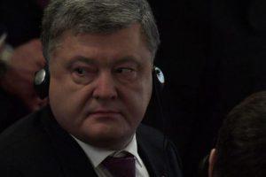 В Раде озвучили основную угрозу для Порошенко