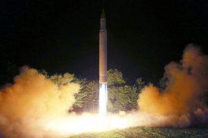Украина подтвердила продажу ракетных технологий Северной Корее