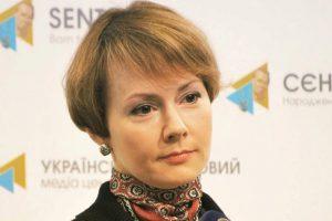 Украина призвала наращивать санкции против России