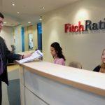 Fitch сохранило прогноз роста экономики Украины в 2018 году