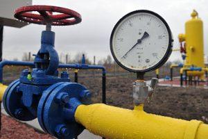 Украина пожаловалась на дорогой европейский газ