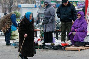 Украина живет на переводы украинцев из-за границы