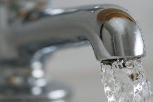 Масштабное отключение воды в Киеве: список улиц