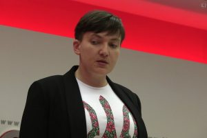 Если такая смелая и мужественная: сбежавшую Савченко призвали вернуться на Украину