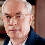 Азаров рассказал, как власти Украины уничтожают свою экономику из-за ненависти к России