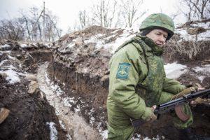 Обезумевшая без газа Украина грозит войной России
