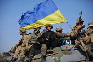 ВСУ вошли в десятку сильнейших армий Европы — Порошенко