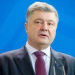 Порошенко ввел в действие решение Совбеза Украины о санкциях против России