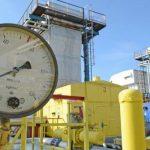 """""""Укртрансгаз"""" отчитался об объемах газа в хранилищах"""