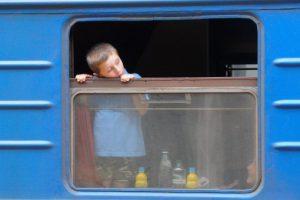 В Украине повышается стоимость билетов на поезда