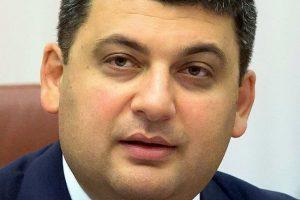 Премьер-министр Украины надеется на возобновление кредитования МВФ
