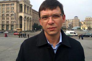 В Раде рассказали о нежелании украинских властей прекратить конфликт в Донбассе