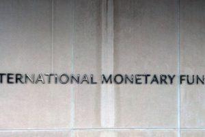 С протянутой рукой: Украина ждет от МВФ транш в размере 1,9 млрд долларов