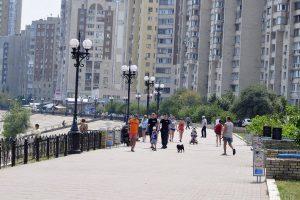 Украинские бойцы на Донбассе захватили пьяных боевиков