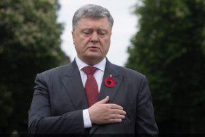 Порошенко предлагает странам Евросоюза взять шефство над городами Донбасса
