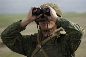 Украинские пограничники не пустили в страну двух российских журналистов
