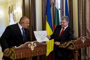 Из Одессы в Болгарию: в Украине заявили о начале строительства новой дороги