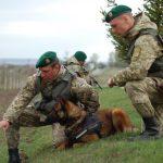 Украина усилила границу на западном направлении