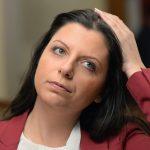 """""""Умилил до слез"""": Симоньян ответила на критику Порошенко и посоветовала не учить ее русскому языку"""