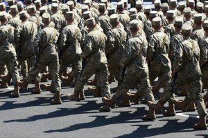 Экс-генсек НАТО раскрыл истинную обороноспособность Украины