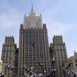 В МИД посоветовали Штатам не искажать факты и не выгораживать Киев
