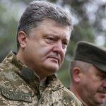Порошенко рассказал о переходе ВПК Украины на стандарты НАТО