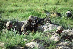 Вето на лес и корабли НАТО в Одессе