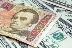 Экс-глава Минфина Украины предупредил о возможном обвале гривны