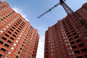 «Малейший толчок – и рухнет все». Почему в Украине так много строят и мало продают, и что будет с ценами на квартиры