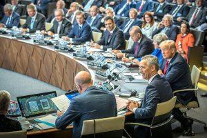 У Порошенко объявили о создании предвыборного штаба