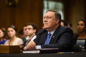 Предохранитель для Трампа. Почему появилась «Крымская декларация» США и что она значит для Украины