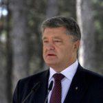 Украинский политик предложил Порошенко брать пример с Трампа
