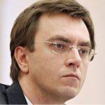 В Украине министр шокирован русской речью Усика