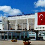 Застрявшие в Турции украинцы вылетают домой