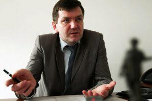 Блицкриг Луценко. Что будет с делами Майдана после ликвидации департамента Горбатюка