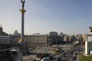 В Киеве выкрали известного застройщика, бывшего руководителя муниципального хора «Крещатик»