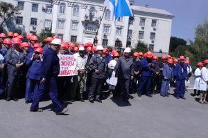 Битва за Госбюро расследований. Как Народный фронт и Банковая поделили под себя «украинское ФБР»
