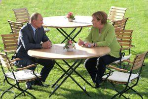 Что означает предложение Берлина по украинской «трубе»