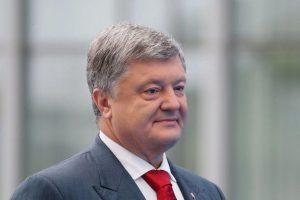 Конфуз президента: Порошенко не знает, что на Украине еще не умерло