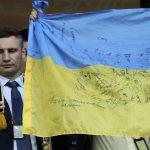 Кличко поведал о том, как был затоплен Киев