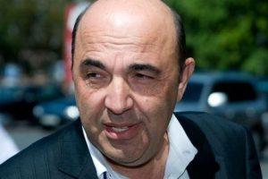 Рабинович рассказал, кто мешает Киеву уменьшить цены на газ